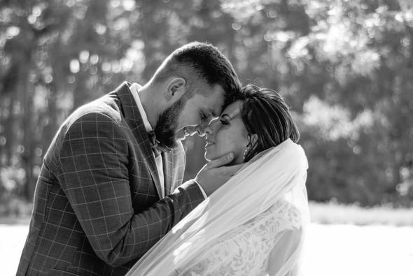 Свадьба А+М - фото №20