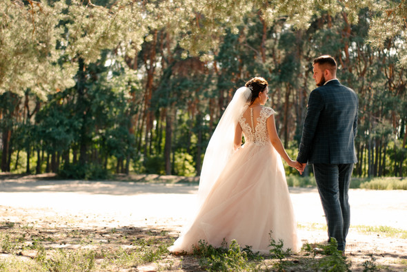 Свадьба А+М - фото №22