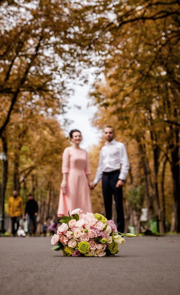 Свадьба И+В - фото №2