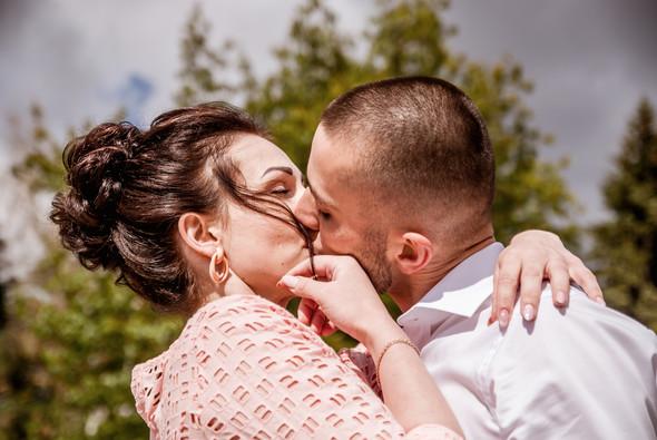 Свадьба И+В - фото №8