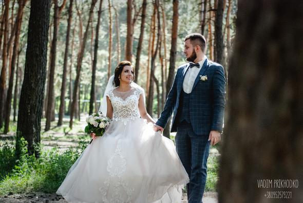 Свадьба А+М - фото №18