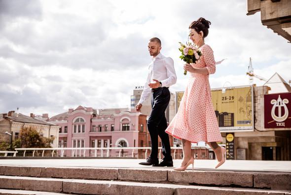 Свадьба И+В - фото №11