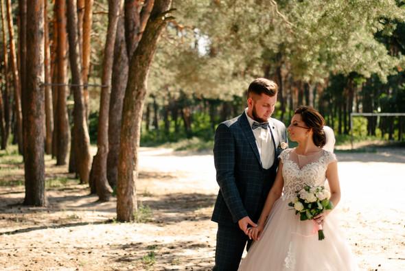 Свадьба А+М - фото №19