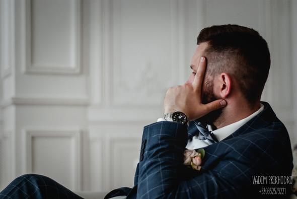 Свадьба А+М - фото №11