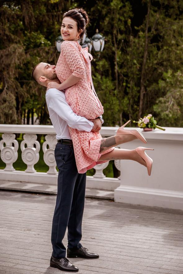 Свадьба И+В - фото №5