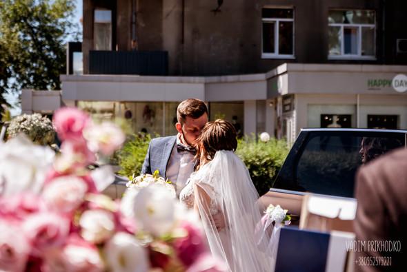 Свадьба А+М - фото №1