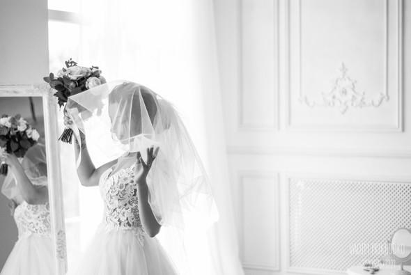 Свадьба А+М - фото №9