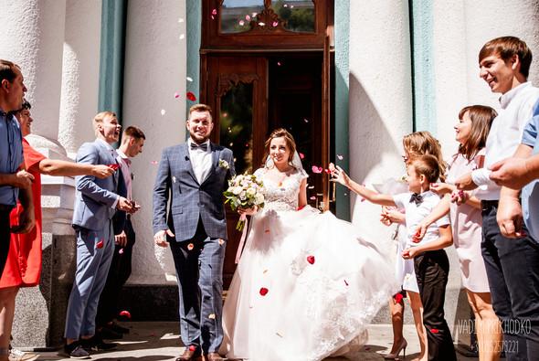 Свадьба А+М - фото №2