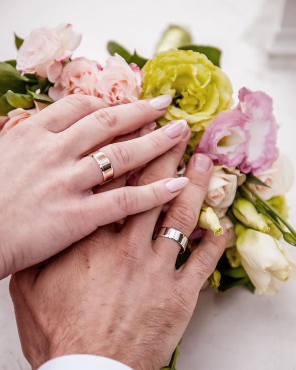 Свадьба И+В - фото №6