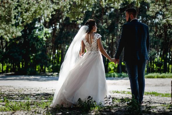 Свадьба А+М - фото №21