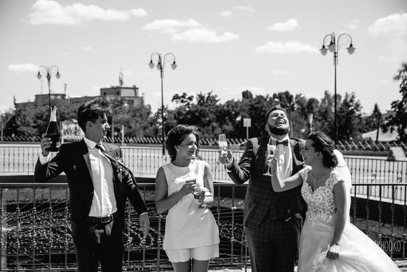 Свадьба А+М - фото №6