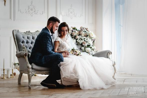 Свадьба А+М - фото №16