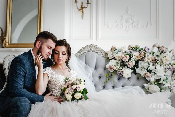 Свадьба А+М - фото №15