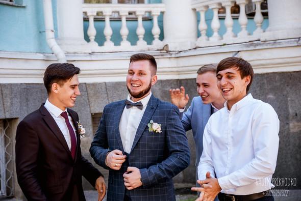 Свадьба А+М - фото №3