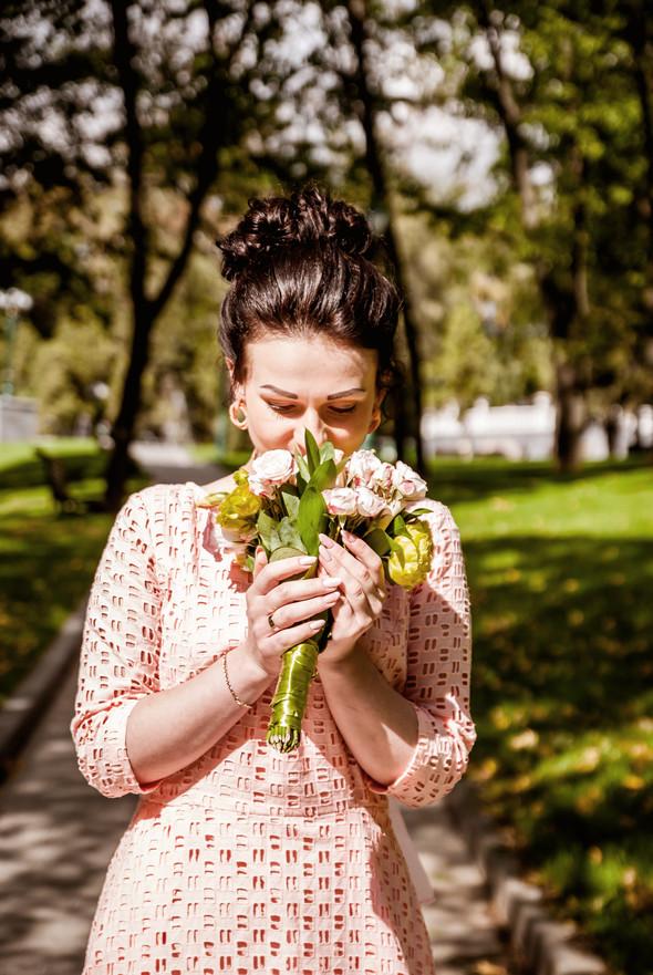 Свадьба И+В - фото №10