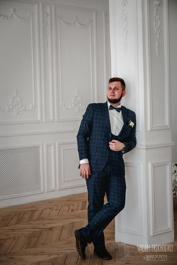 Свадьба А+М - фото №7