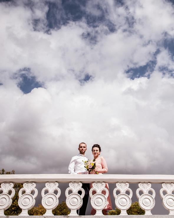 Свадьба И+В - фото №7
