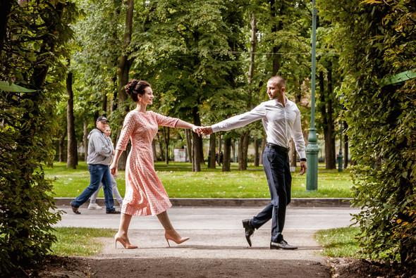 Свадьба И+В - фото №4