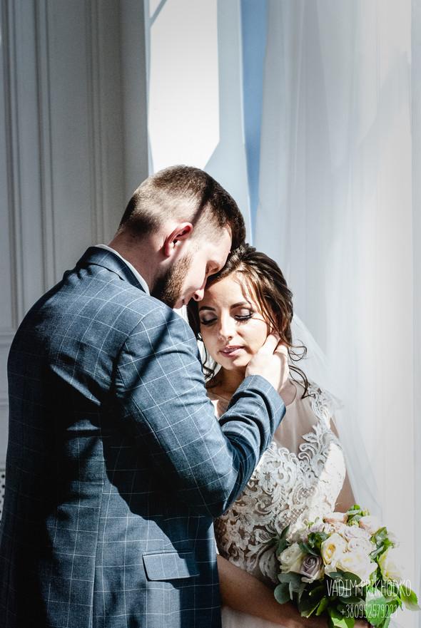 Свадьба А+М - фото №14