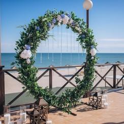 Море Чудес - декоратор, флорист в Бердянске - фото 2