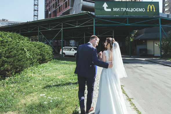 Алексей и Тая - фото №11
