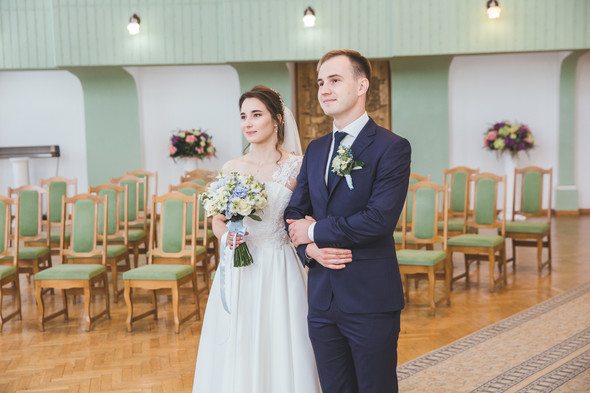 Алексей и Тая - фото №14
