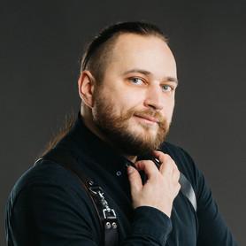 Максим Андряшин