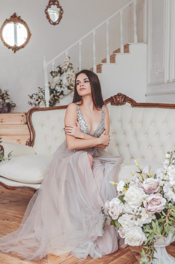 Свадьбы - фото №16