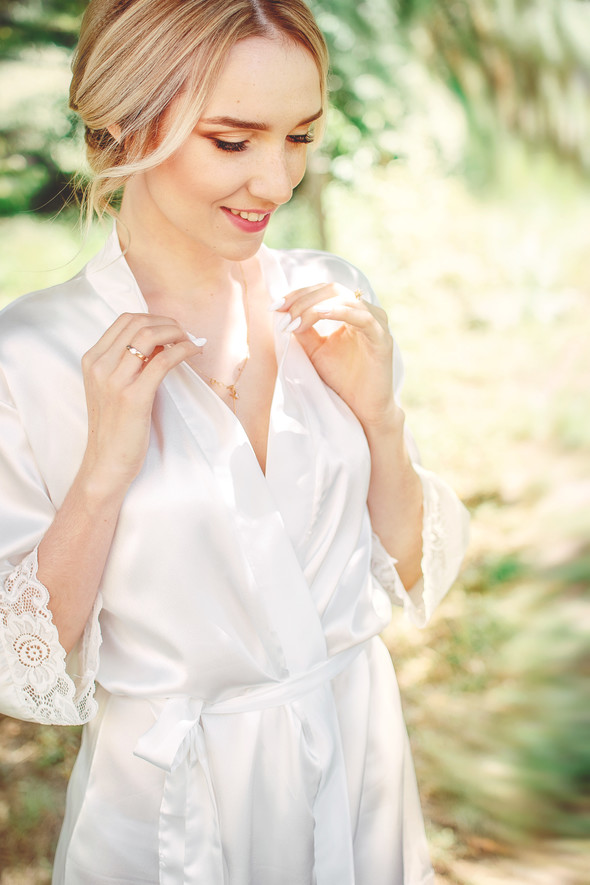 Свадьбы - фото №4