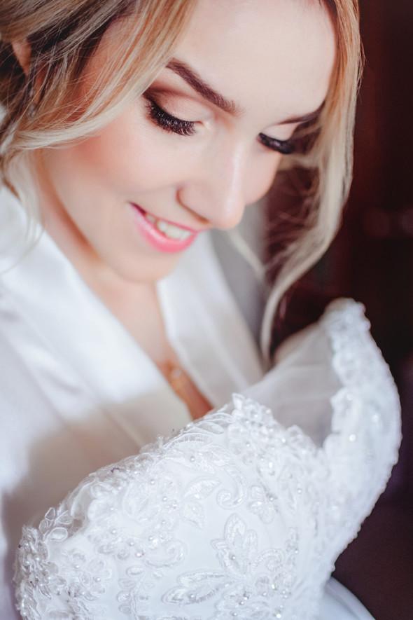 Свадьбы - фото №8