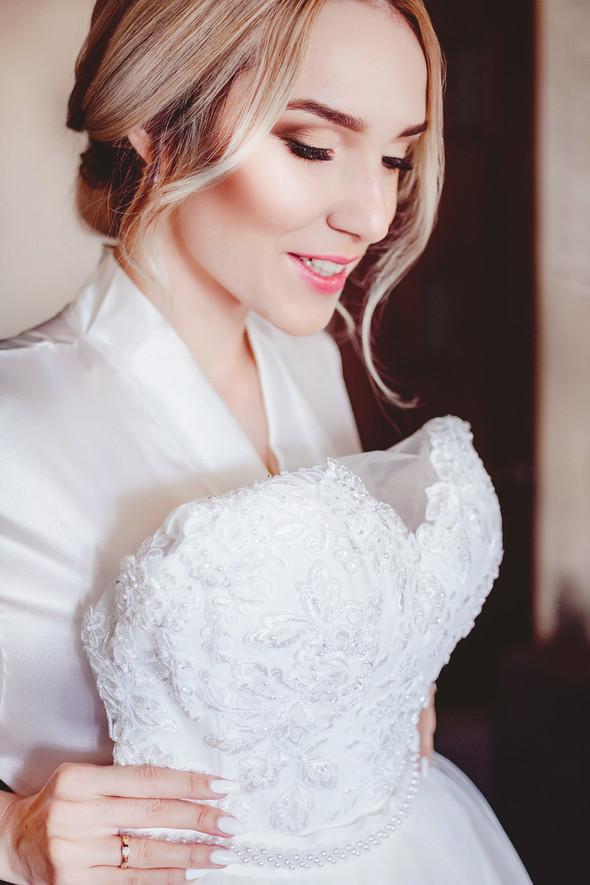 Свадьбы - фото №3