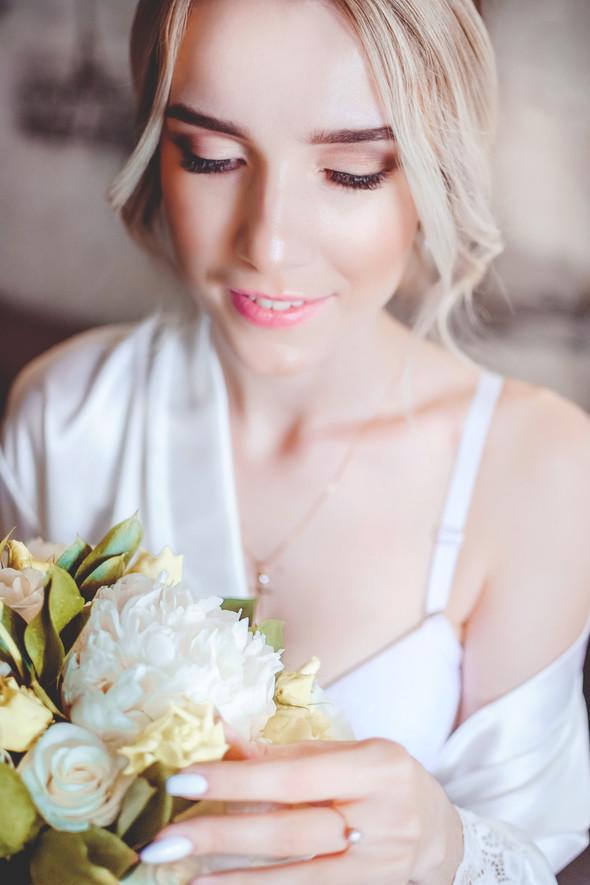 Свадьбы - фото №12