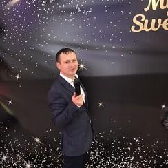 Організація свят: Михайло Мондик - ведущий в Мукачево - фото 4