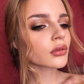 Дарья Кардит - стилист, визажист в Запорожье - портфолио 2