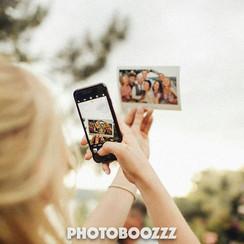 Photoboozzz фотобудка селфизеркало инстапринтер - артист, шоу в Днепре - фото 2