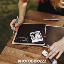 Photoboozzz фотобудка селфизеркало инстапринтер - артист, шоу в Днепре - фото 3