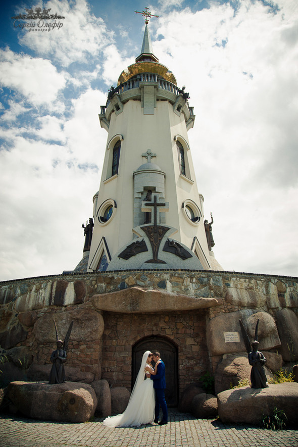 Свадьба Александра и Ульяны - фото №29