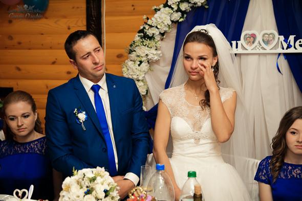 Свадьба Александра и Ульяны - фото №51