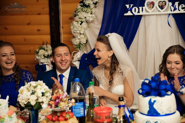 Свадьба Александра и Ульяны - фото №49