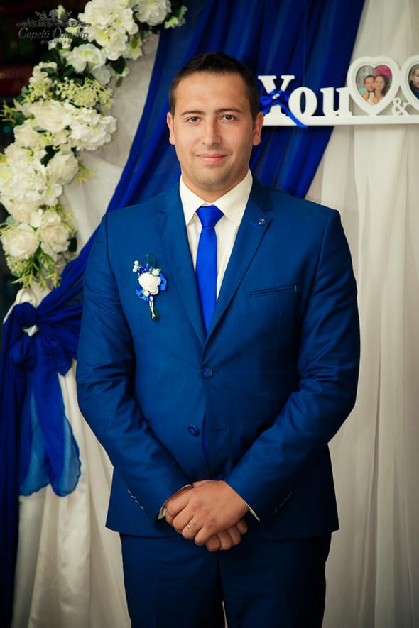 Свадьба Александра и Ульяны - фото №42