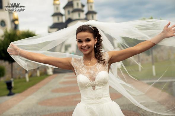 Свадьба Александра и Ульяны - фото №12