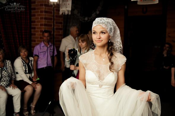 Свадьба Александра и Ульяны - фото №64