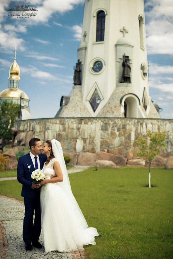 Свадьба Александра и Ульяны - фото №27