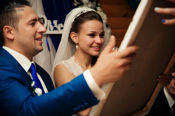 Свадьба Александра и Ульяны - фото №54