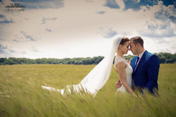 Свадьба Александра и Ульяны - фото №38