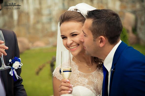 Свадьба Александра и Ульяны - фото №19