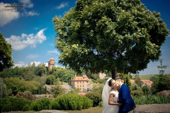 Свадьба Александра и Ульяны - фото №34