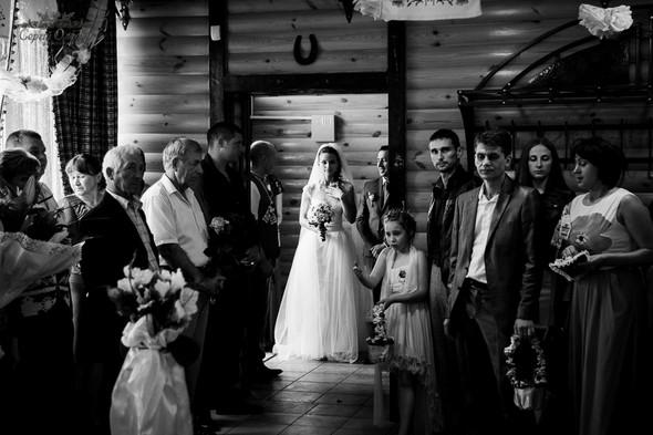 Свадьба Александра и Ульяны - фото №40