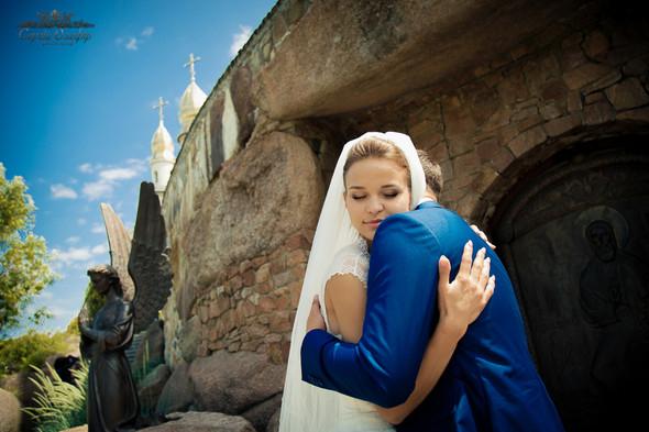 Свадьба Александра и Ульяны - фото №30