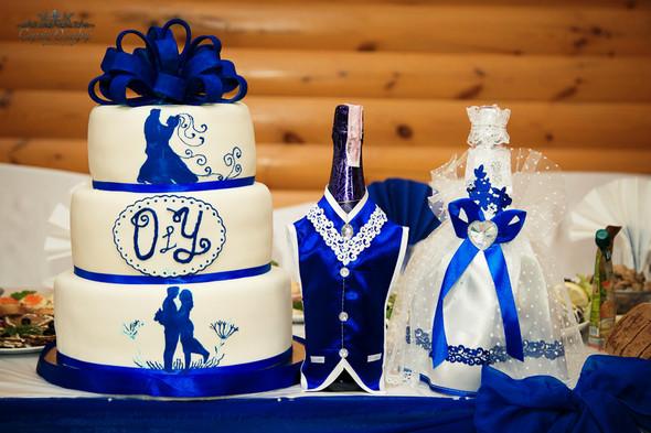 Свадьба Александра и Ульяны - фото №39